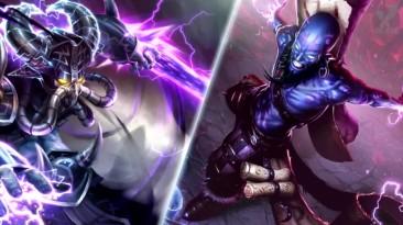 9 невероятных вещей в League of Legends, которые помнят только старожилы