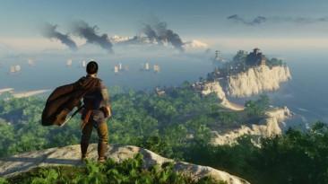 Размер острова Ики такой же, как и в первом акте основной игры Ghost of Tsushima