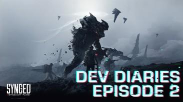Опубликован второй дневник разработчиков Synced: Off-Planet