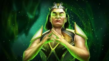 Mortal Kombat 11 - Разбор новых арен, Соулнадо из Deception