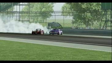 Carx Drift Racing Online парный дрифт
