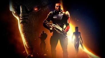 Журналист Eurogamer: завтра анонсируют Mass Effect: Legendary Edition
