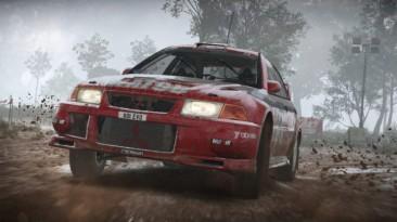 Codemasters об улучшениях DiRT 4 для PS4 Pro, а так же ожидании Xbox Scorpio с целью выжать максимум