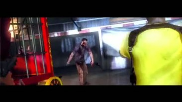 """House of the Dead: Overkill """"EC - Enjoy the Show Grindhouse Trailer"""""""
