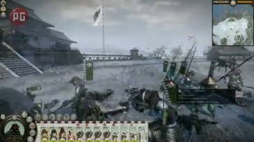 Видеообзор - Total War: Shogun 2