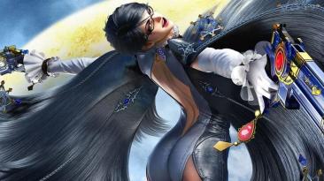 """Хидеки Камия """"надеется"""", что сможет поделиться обновлением о Bayonetta 3 в 2021 году"""