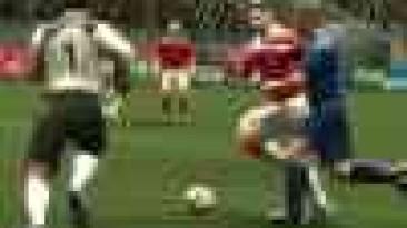 FIFA 07 пользуется популярностью на родине футбола