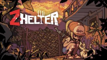 Stardew Valley про зомби-апокалипсис: инди-игра Zelter вышла в ранний доступ Steam