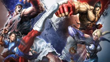 Кацухиро Харада рассказал, что произошло с Tekken x Street Fighter