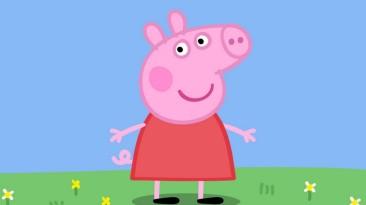 Самый долгожданный релиз года - My Friend Peppa Pig вышла на ПК и консолях