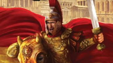 Полный русификатор (текст и звук) для Grand Ages: Rome