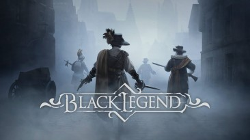 Пошаговая стратегическая RPG Black Legend выйдет 25 марта