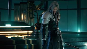 """""""Гигантская открытая локация"""": Тэцуя Номура уже готов показать первые кадры Final Fantasy VII Remake 2"""
