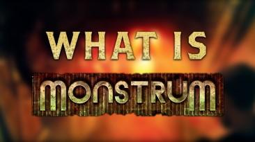 Представлен новый трейлер игры Monstrum
