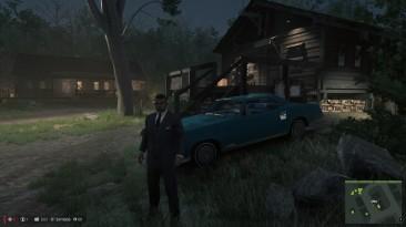"""Mafia 3 """"Улучшение графики от Siriy / Graphics Mod by Siriy"""""""