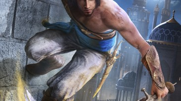 """Prince of Persia: the Sands of Time """"Полный русификатор (Steam)"""""""