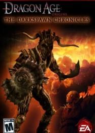 Обложка игры Dragon Age: Origins - The Darkspawn Chronicles