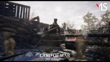 Разработчики Land of War рассказали о создании окружающего мира игры