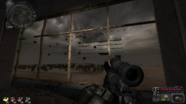 """S.T.A.L.K.E.R.: Call of Pripyat """"GSC_Weapons_Remake_1.0_[COP]"""""""