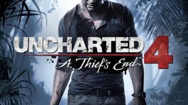 "Uncharted 4: A Thief's End ""Original Soundtrack"""