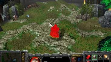 """Warcraft 3 TFT """"Карта - Zombies Garden"""""""