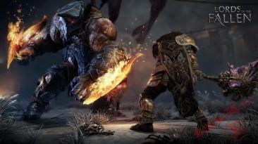 Релиз Lords Of The Fallen 2 откладывается из-за проблем при разработке