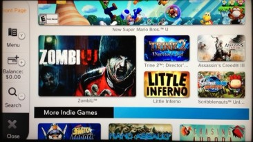 "Gaijin Games: ""Wii U более дружелюбна к инди"""