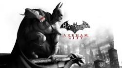 Русификатор звука для Batman: Arkham City (синтезатор речи)