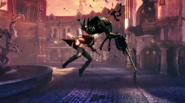 DmC Devil May Cry - Definitive Edition -переиздание для (PS4/Xbox One)
