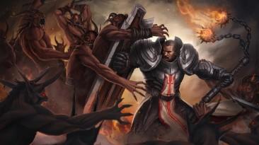 Слух: Выход Diablo 4 может состояться раньше, чем мы думаем