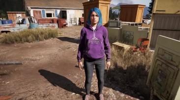 Far Cry 5 - в двух словах
