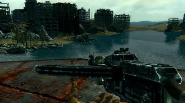 """Fallout 3 """"Автомат AK60"""""""