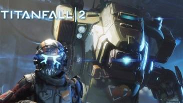 Шутер про огромных управляемых роботов Titanfall 2 можно забрать почти даром