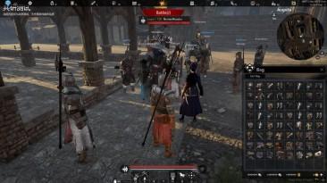 Conqueror's Blade - Игра в которую вы захотите сыграть