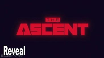 The Ascent - это ролевая игра для Xbox One и Xbox Series X которая появится в этом году