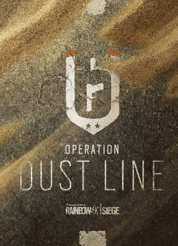 Tom Clancy's Rainbow Six: Siege - Dust Line