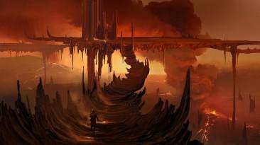 Assassin's Creed Valhalla может отправиться в огненное царство Муспельхейм
