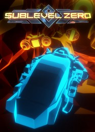 Обложка игры Sublevel Zero