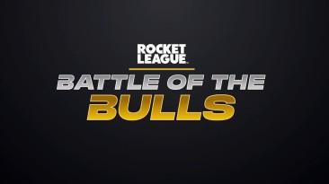 Однорукий игрок Rocket League победил бывшего чемпиона мира