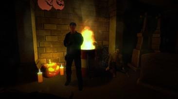 Зомби-шутер Contagion получил хэллоуинское обновление
