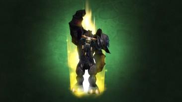 World of Warcraft: Изменение стоимости услуги создания копии персонажа в The Burning Crusade Classic