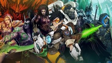 """Сооснователь Blizzard: """"У нас почти не осталось игр, которым нужны ремастеры"""""""
