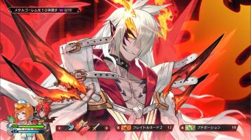 Новые скриншоты Maglam Lord, с персонажами и оружием