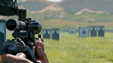 Настройка оружия в будущем обновлении Enlisted