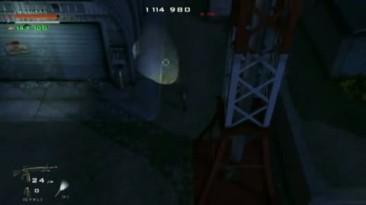Dead Horde - Прохождение первой миссии