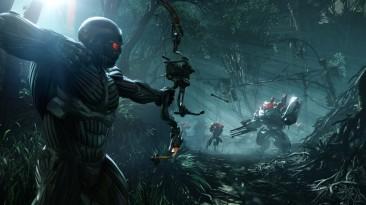 Неделя Crysis 3. Вспоминаем 13 игр с графикой, которая удивила всех