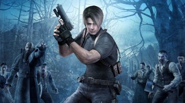 Как Resident Evil 4 спас серию от смерти