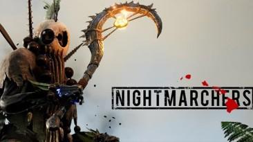 Анонсирован ролевой шутер Nightmarchers в гавайском стиле