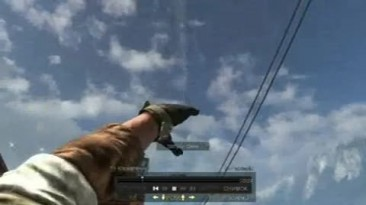 """Call of Duty: Black Ops """"Tomahawk kill by iZac [2]"""""""
