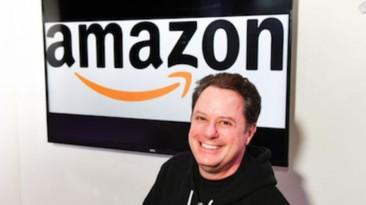 Луи Касл из легендарной Westwood возглавит разработку Crucible от Amazon